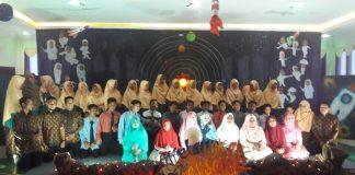 Lepaskan Angkatan Pertama, Sekolah Alam Duri Berharap Lulusan Menjadi Guru Peradaban